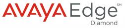 Logotipo AVAYA