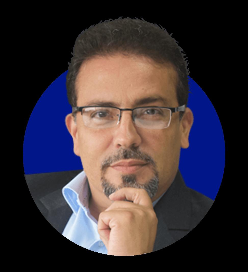 Fernando Murillo P.