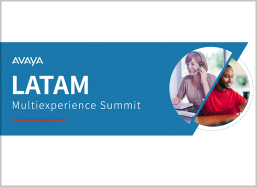 The most expected Contact Center & Customer Experience event in Latin America